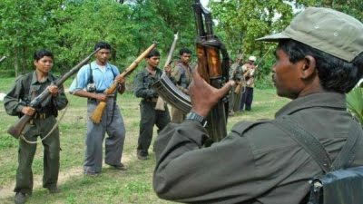 Naxals kill naxals in Chhattisgarh