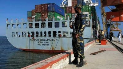 China-Pakistan bonhomie has made Gwadar Port the biggest drug destination